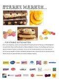 Werbesüßigkeiten, Werbung entwickelt Geschmack - marketingkomm-werbemittel - Page 3