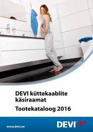Devi Book 2016