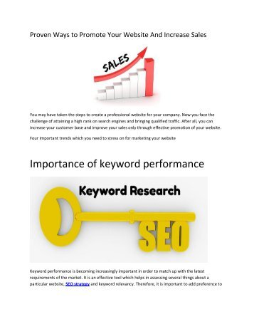 Market your website with best SEO experts