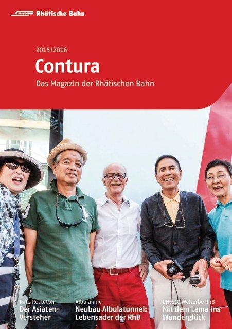 Contura 2015/2016 Deutsch