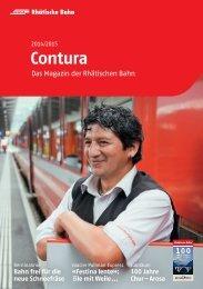 Contura 2014/2015 Deutsch