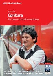 Contura 2014/2015 English
