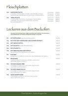 Speisekarte Taverna Santorini - Seite 7