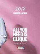 Каталог Clique Весна/Лето 2018 - Page 3