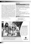 Erster Spatenstich für die neue Halle am 25. Juli ... - SKV Mörfelden - Page 4