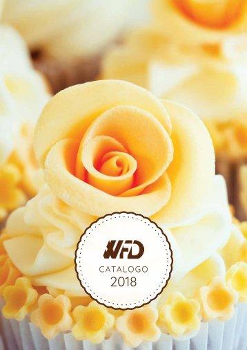 Catalogo WFD 2018