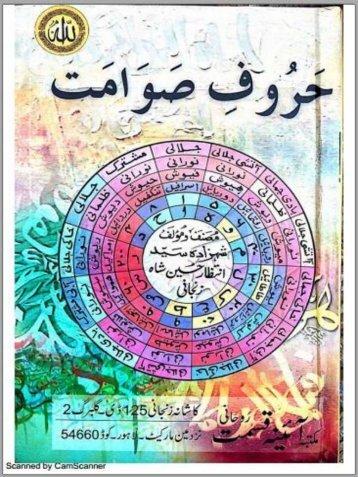 Download Haroof -e- sawamat
