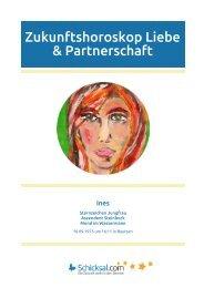 Jungfrau  Zukunftshoroskop Liebe und Partnerschaft