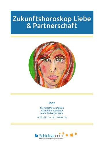 Jungfrau  Zukunftshoroskop Liebe & Partnerschaft