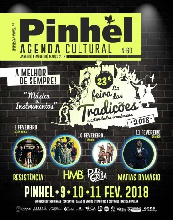 Agenda Cultural Nº60