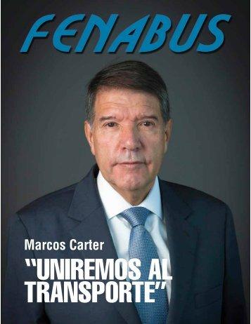Revista FENABUS enero 2018