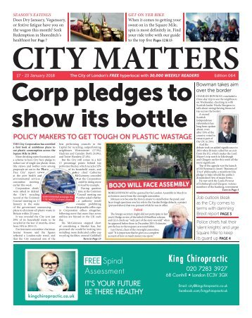 City Matters Edition 064