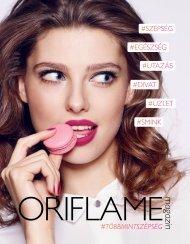 Oriflame Magazin 2017