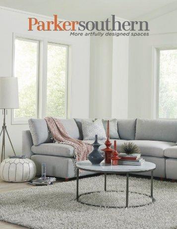 Parker Southern Catalog 2017