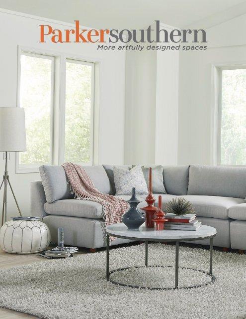 Parker Southern Catalog 2020