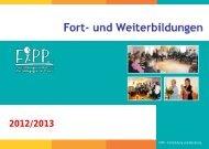 Fortbildung und Beratung - FiPP e.V.