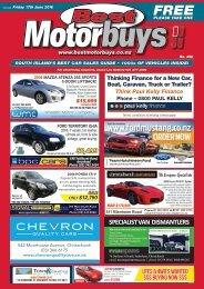 Best Motorbuys: June 17, 2016
