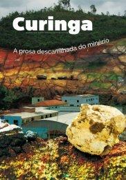 Revista Curinga Edição 08