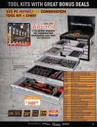 Gearwrench Q2 Tax Time Tool Sale - Page 3