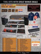 Gearwrench Q2 Tax Time Tool Sale - Page 5
