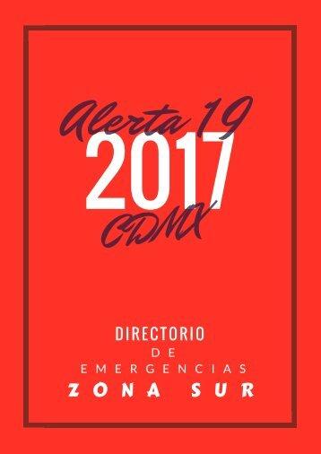 DIRECTORIO ZONA SUR