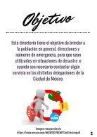 DIRECTORIO ZONA SUR - Page 5