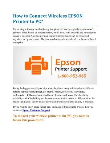 Epson printersupportaustralia com Magazines