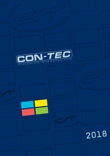 CONTEC Teile Katalog