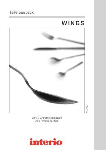 Wings at 0807