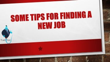 some-tips-for-finding-a-new-job