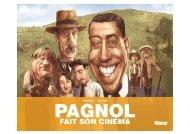 Pagnol et le cinéma