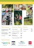 Gastgeberverzeichnis Bad Laasphe 2018 - Seite 3