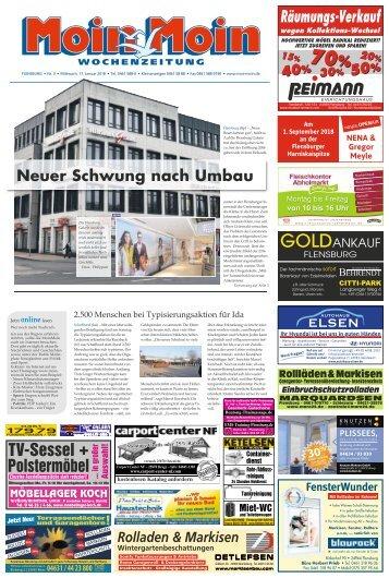 MoinMoin Flensburg 03 2018