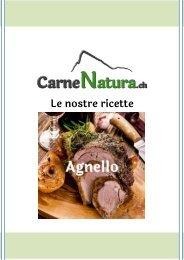 Ricette Agnello