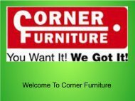 How to Choose the Best NYC Furniture Store