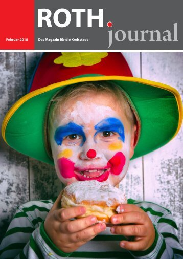 Roth Journal 2018-02