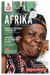 Online Katalog 2018: AFRIKA