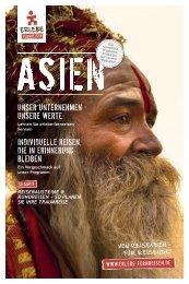 Online Katalog 2018: ASIEN