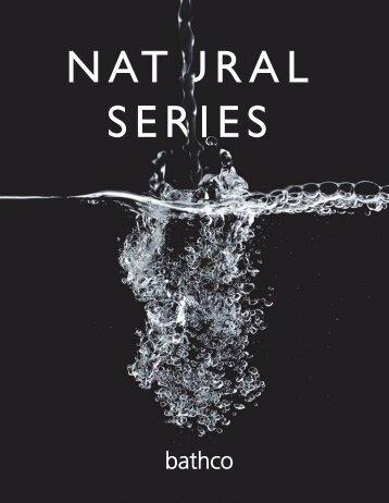 Natural Series 2018
