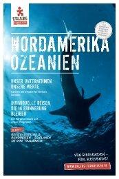 Online Katalog 2018: NORDAMERIKA & OZEANIEN