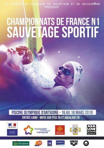 Dossier-Club N1 Montpellier