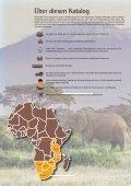Afrika 2018 - Ausgesuchte Erlebnisreisen - Page 6