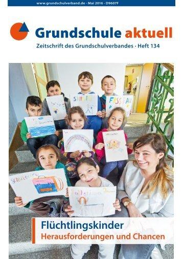 Grundschule aktuell 134