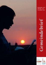 Download - St. Gertrud