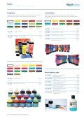 Katalog Farben & Stifte - Seite 3