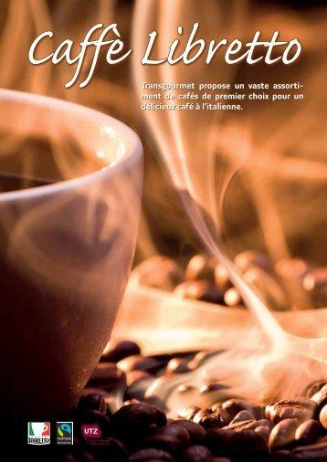 Caffe Libretto FR