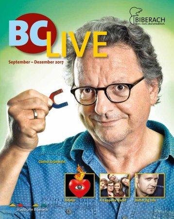 BC Live-Druckversion