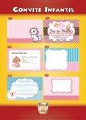 Revista chá de bebê e chá de fraldas - Page 2