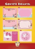 Revista chá de bebê e chá de fraldas - Page 3