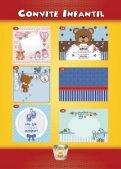 Revista chá de bebê e chá de fraldas - Page 4